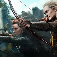 O Hobbit 2: A Desolação de Smaug – Da Porta do Cinema