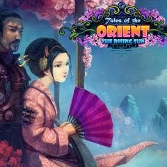 Analisando Tales of the Orient: The Rising Sun | Splitplay