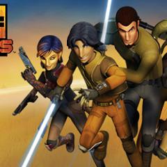 Star Wars Rebels: A Fagulha da Rebelião