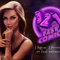 321 Fast Comics