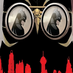 Batman   A Corte das Corujas