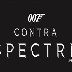 007 Contra Spectre | Teaser legendado
