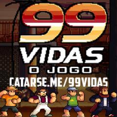 99 Vidas – O Jogo