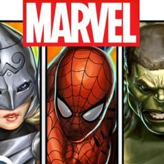 Marvel Puzzle Quest | Puzzle + 3-match + RPG