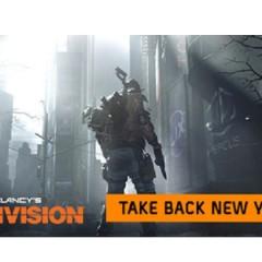 Anunciado open beta de Tom Clancy's The Division