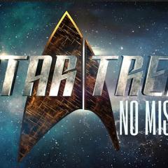 Convenção 50 Anos de Star Trek – Museu da Imagem e do Som / SP