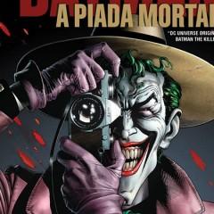 Batman | A Piada mal contad… Mortal