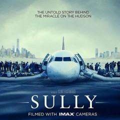 Crítica de filme: Sully