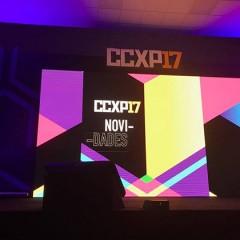 CCXP: ELEMENTOS CONTEXTUAIS HISTÓRICOS