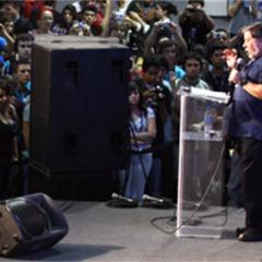 Stephen Gary Wozniak (The WOZ): Uma grande inspiração