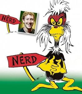 nerd dr seuss
