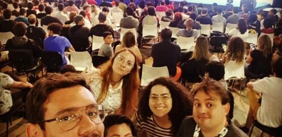 Campus Party 11: Reacendemos a chama de ser Campuseiros!