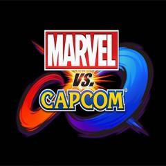 Especiais icônicos da série Marvel vs Capcom