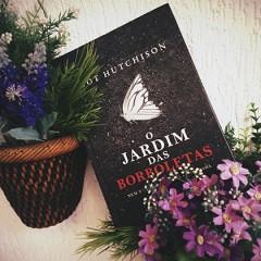 O Jardim das Borboletas: O Colecionador de Belezas
