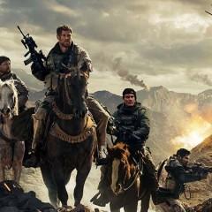 12 Heróis | Um filme de guerra com um olhar mais humano sobre milhares de heróis reais