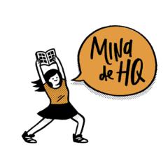 Mina De HQ é um projeto que você precisa apoiar