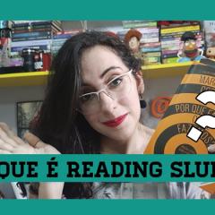 Reading Slump é o pior pesadelo de qualquer bom leitor