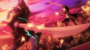 Swordgai The Animation 03