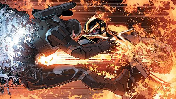 Thanos-mata-maquina-de-combate