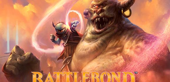 Magic The Gathering: Battlebond – Faça parceria para vencer!