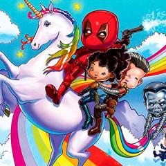 Deadpool 2: A Loucura Continua