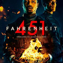 Fahrenheit 451: Conhecimento é Perigoso