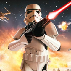 Os Games do universo expandido de Star Wars