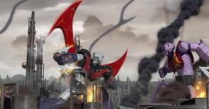 Mazinger Z Infinity 03