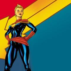Afinal, quem é Capitã Marvel?