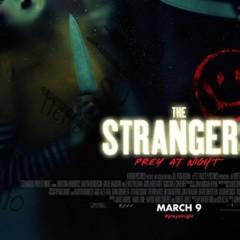 Os Estranhos – Caçada Noturna: uma esperança para os fãs de Slasher!