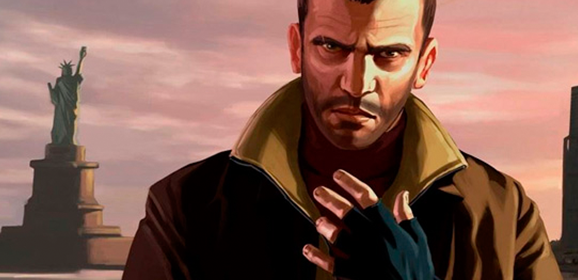 Clássicos nunca morrem – GTA IV