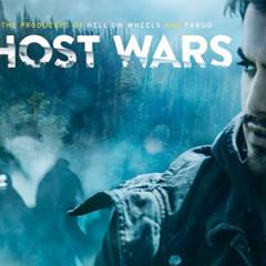 Ghost Wars: O que os Fantasmas Farão?