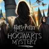 Hogwarts Mystery: grátis para baixar, mas definitivamente pay-to-win