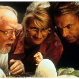 Jurassic Park ainda é um clássico empolgante e inesquecível