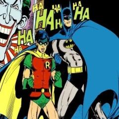 Top HQs do Batman