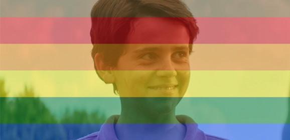 Eddie Kaspbrak: um ícone gay desde os anos 50?