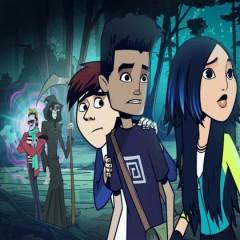 O Vazio: a cativante e misteriosa animação da Netflix