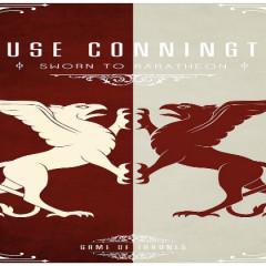 Personalidades de Westeros Cap.7 Jon Connington