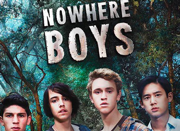 Nowhere Boys: Eles realmente existem?