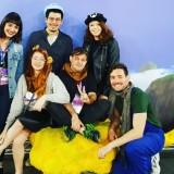 Anime friends 2018: Maru Division assume com grande estilo!