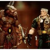 Nostalgia: Os 20 Anos de Pequenos Guerreiros
