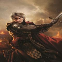 Guerras de gelo e fogo – A Guerra da Conquista parte 1: Aegon desembarca em Westeros