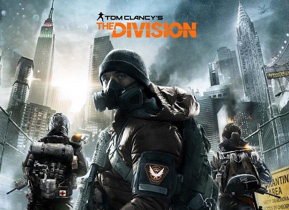 Novo Nerd   Tom Clancy's The Division terá livro transmídia
