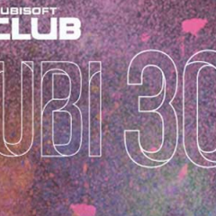 Aniversário é da Ubisoft mas o presente é nosso!