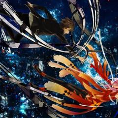 Guilty Crown   Anime pra quem gosta de ação mas não abre mão do romance