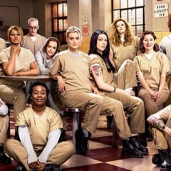 Orange is the New Black voltou pra dominar!