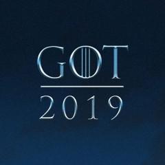 É oficial: Game Of Thrones retorna só em 2019