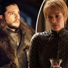 Fotos do Encontro de Jon Snow e Cersei em Porto Real
