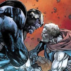GUERRA INFINITA: Thor Vs Thanos – Quem Vence?
