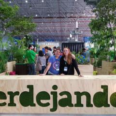 Greenk Tech Show, sustentabilidade e tecnologia caminhando juntos